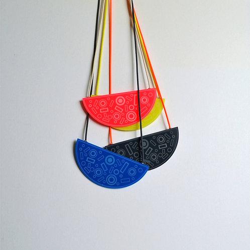 WHOLESALE Blok + Necklace Large