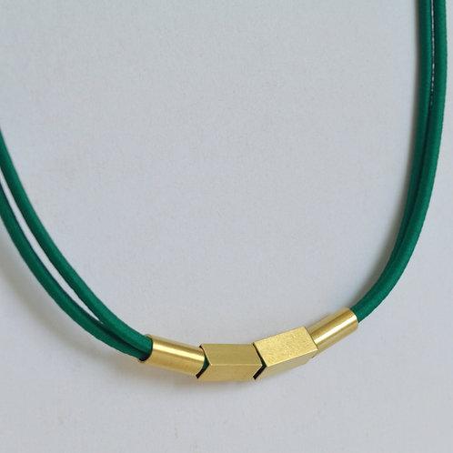 WHOLESALE Emerald Green Necklet