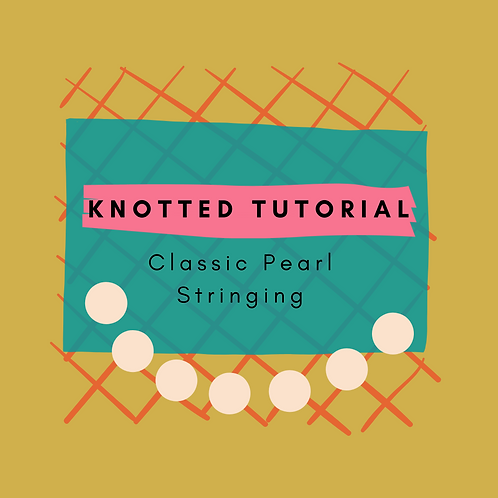 KNOTTED: Video Tutorial Only