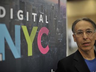 Interview: Former Digital NYC Editor Marcos Dinnerstein