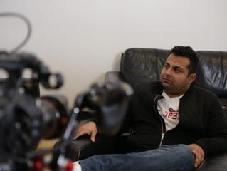 Vikram Chopra on Bootstrapping