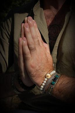 masseur, thérapeute holistique
