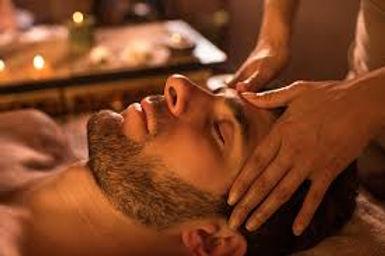 massage Kadmon