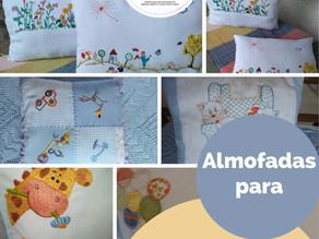 Almofadas infantis