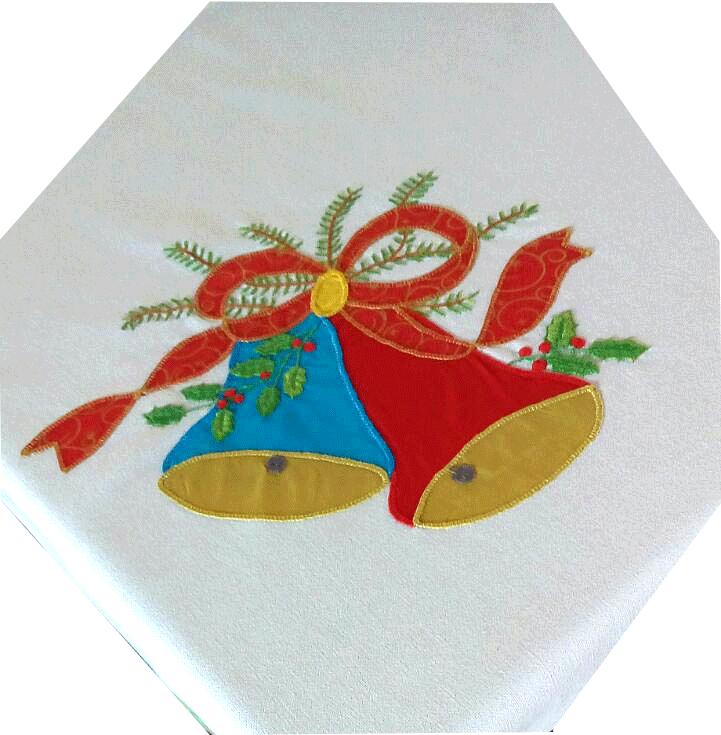 Toalhas de mesa Natalinas