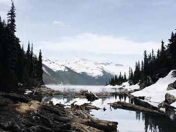 Take a Hike : Garibaldi Provincial Park