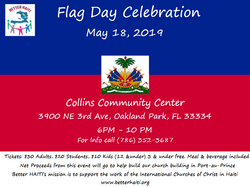 1 - Flag Day Invite Front Page 1.2