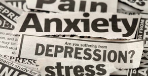 Being Mindful of Your Mental Health During the COVID-19 Outbreak