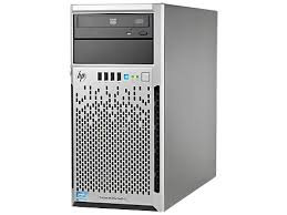 Server HP Proliant ML310