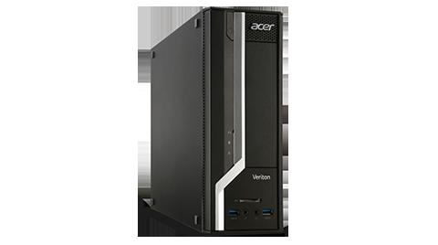PC ACER Veriton X2631