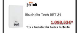 Ferroli Blue Helix Tech RRT 24
