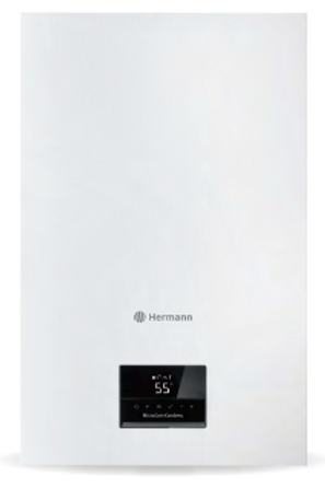 Hermann Micracom condens 24Kw