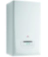 Caldera gas  Saunier Duval Themacondens F25, el mejor precio, caldera Saunier Suval barata