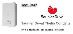 Saunier Duval Thelia Condens 25