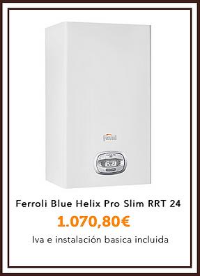 Ferroli Blue helix pro slim 24.png