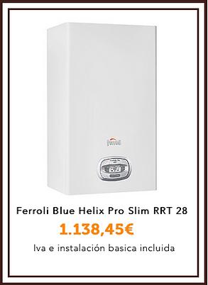 Ferroli Blue helix pro slim 28.png