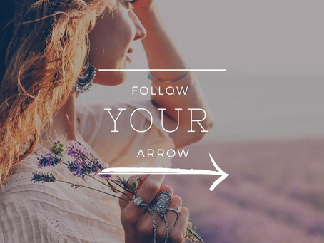 Spirit Empowered Friendship: Following Your Arrow to Bravery, Strength, and Freedom