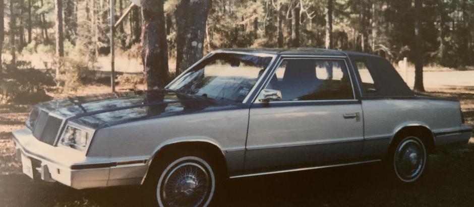 The Chrysler LeBaron & the Wheel of Emotions: Avoid Misunderstandings & Be a Champion Communicator