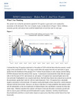 SOM Commentary: Biden Part 2 and New Trades