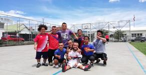 La selección de fútbol talla baja de CR jugará en Limón.