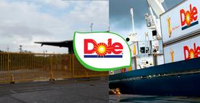 Dole cerró totalmente sus operaciones de Terminal y Taller en Limón.