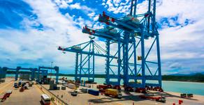 APM Terminals se sacude de las críticas y asegura que generará 147.000 empleos.