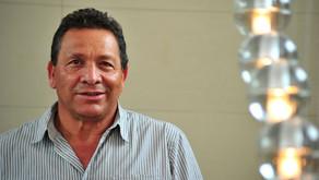 Marvin Solano es el nuevo director técnico de Limón FC.