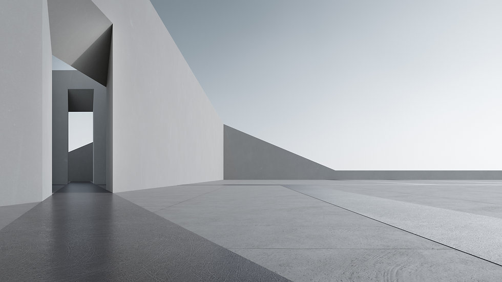3d-rendering-abstract-gray-building-with-clear-sky.jpg