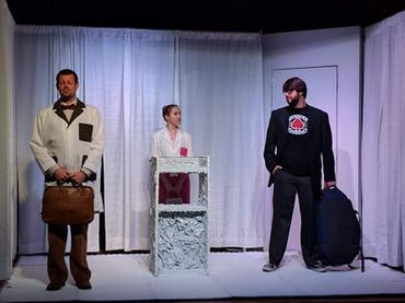 Ixion Theatre Ensemble