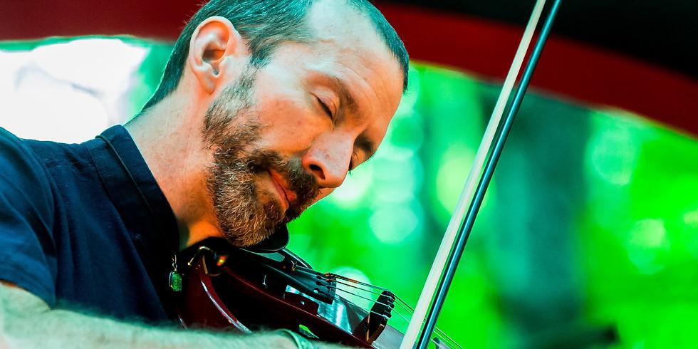 Dixon's Violin