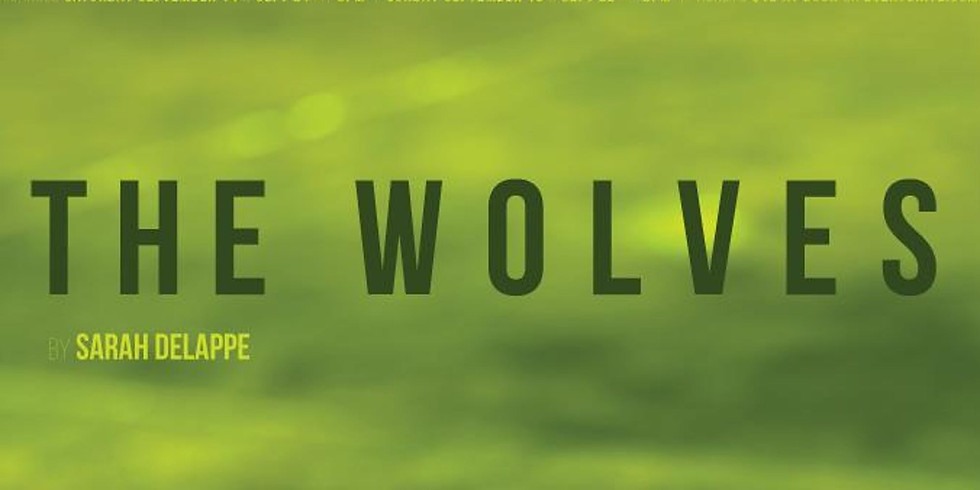 Ixion Theatre Ensemble Presents: The Wolves by Sarah DeLappe (Second Saturday Night)