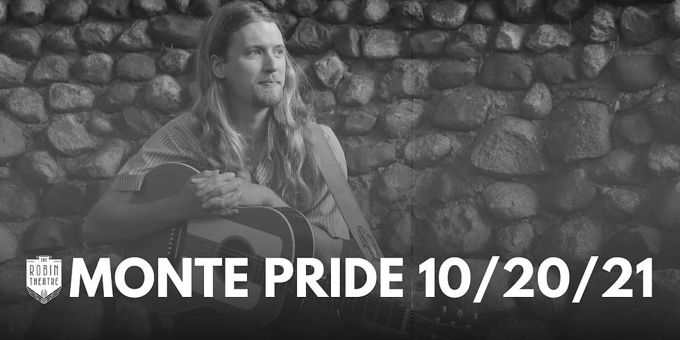Monte Pride at The Robin