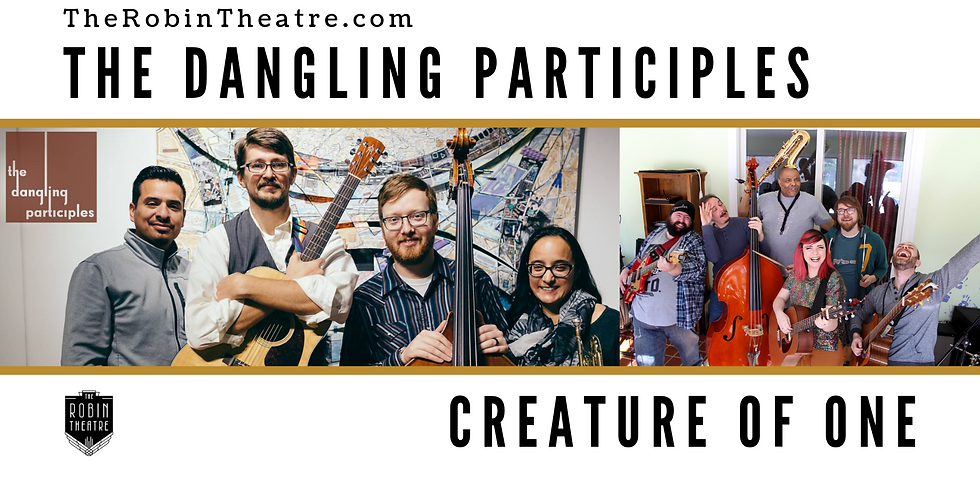 The Dangling Participles / Creature of One