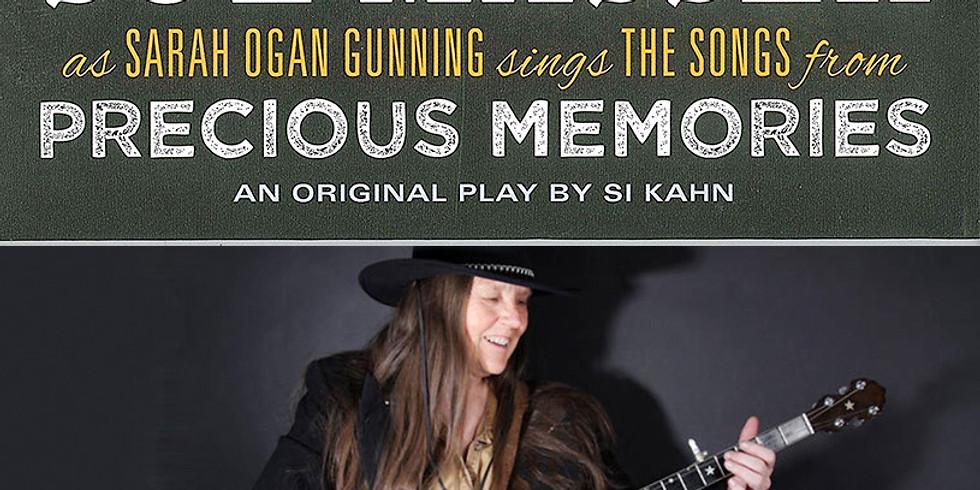 """Precious Memories"" Sue Massek"