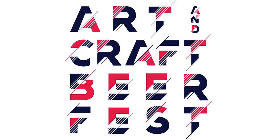 Art and Craft Beer Fest