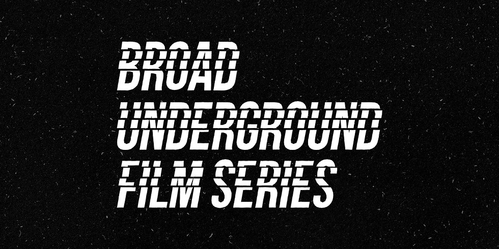 Not Far from Here: Recent Iranian Video Art | Broad Underground Film Series