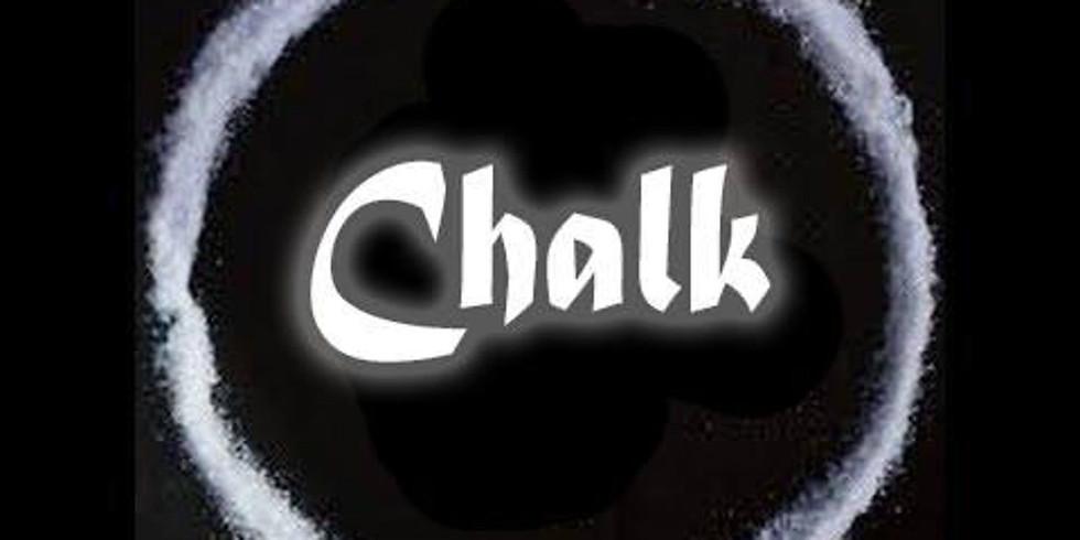 Ixion Theatre Ensemble Presents: Chalk by Walt McGough (Closing Matinee)