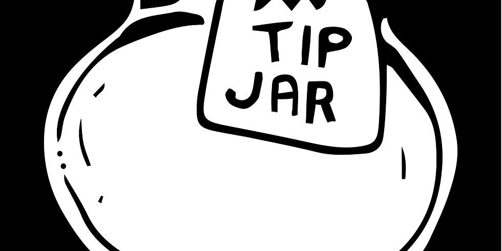 Tip Jar: September