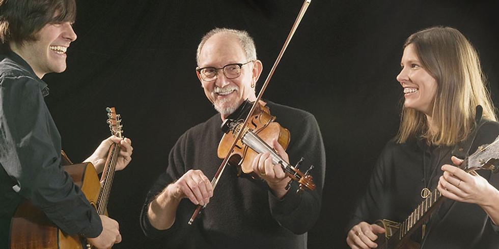 Molsky's Mountain Drifters (Ten Pound Fiddle)