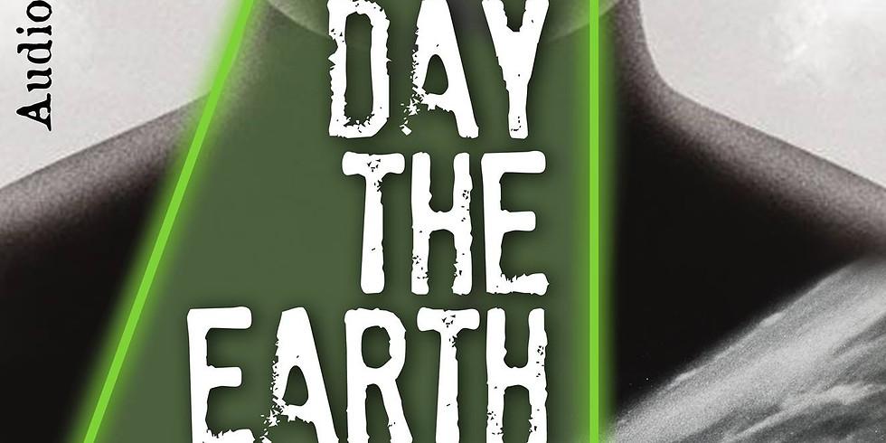 Live Radio Theatre: The Day the Earth Stood Still