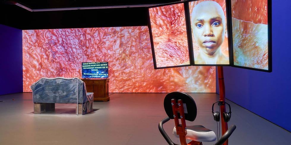 Technology and Identity: Broad Underground Film Series
