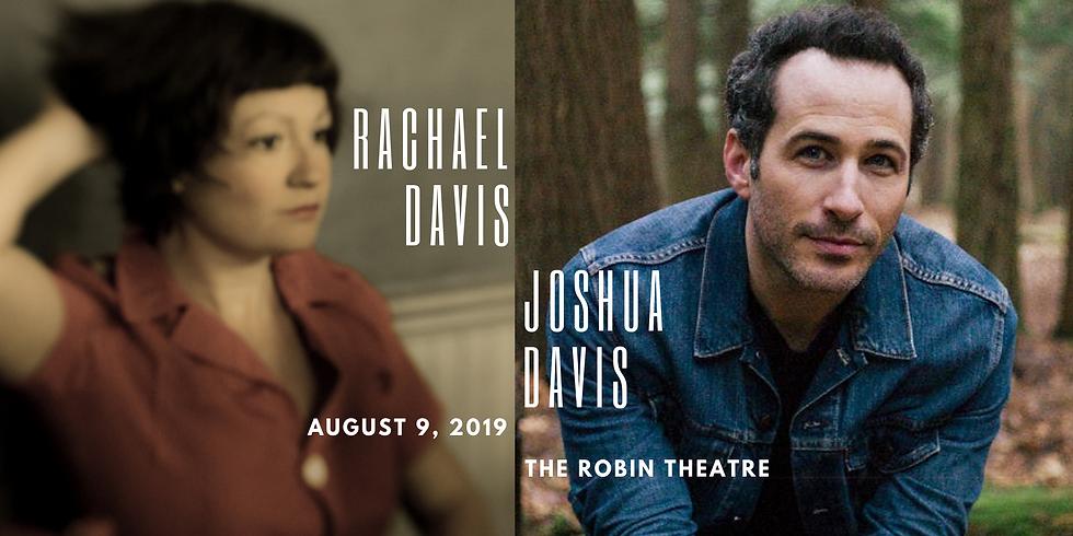 Rachael Davis & Joshua Davis