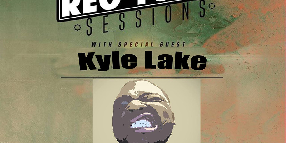 REO Town Sessions Vol. 3 ft. Kyle Lake