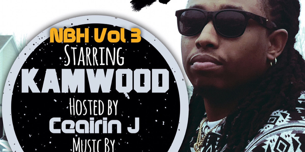 Nothing but Hitz Vol. III | Starring Kamwood