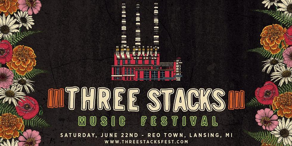 Three Stacks Music Festival