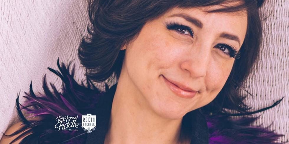 Erin Zindle & The Ragbirds (Ten Pound Fiddle)