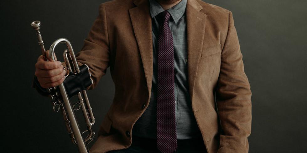 Benje Daneman's SearchParty (Jazz)