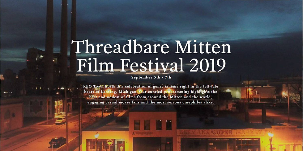 Threadbare Mitten Film Festival