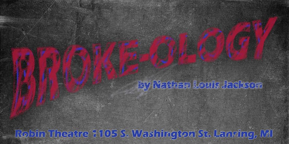 Ixion Theatre Ensemble presents: Broke-ology (opening night)