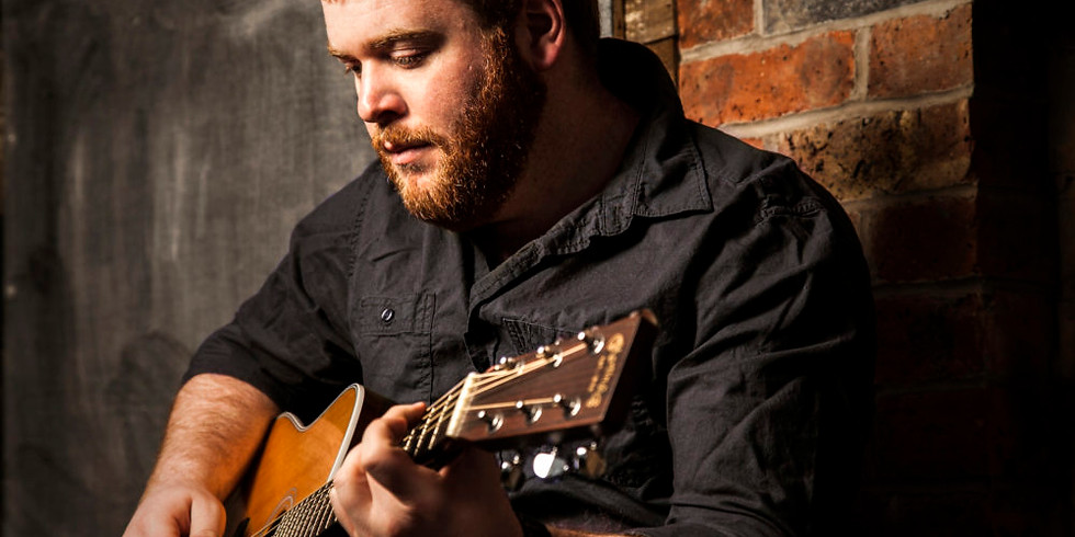 Matthew Byrne at The Robin: The Ten Pound Fiddle Concert Series